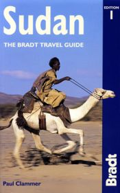 Sudan- The Bradt Travel Guide